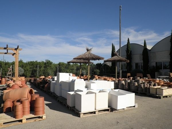 Galeria de fotos fotografia 1 4 alziplant centro de - Jardineria villanueva valencia ...