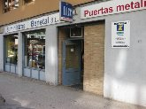 Suministros Benetal, Puertas Metalicas, nice automatismos