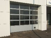 Automatismos de puertas,  Motores de puertas