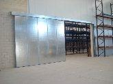 puertas seccionales, puertas automaticas