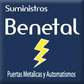 Suministros Benetal - Puertas Metalicas