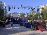 Orquestas y grupos musicales, Sonido profesional (Alquiler, venta, espectáculos) en Alginet
