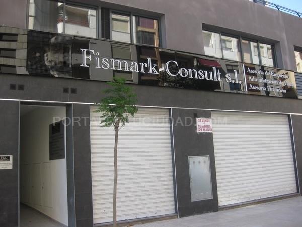 Asesoria Fiscal y Laboral Fismark-Consult