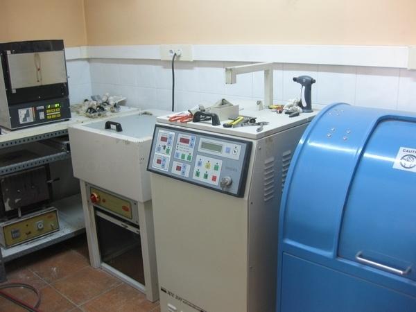 Laboratorio de Prótesis Dental Promodents