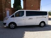 Taxis Carcaixent, Eurotaxi