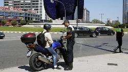 Una sentencia cuestiona el criterio sancionador utilizado por la DGT en velocidad