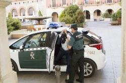 La red de tráfico de fármacos tenía almacenes clandestinos en Valencia
