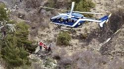 Uno de los pilotos de Germanwings quedó fuera de la cabina antes del accidente
