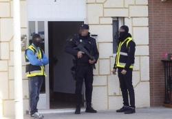 Detenido en Benetússer (Valencia) un marroquí por adoctrinamiento e intentar captar combatientes para el Daesh