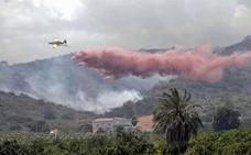 Calor extremo, tormentas secas y el poniente desatan el riesgo de incendio