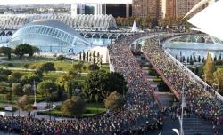 Kitwara machaca el récord de Valencia