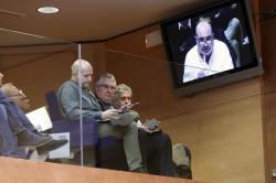 La Diputación de Valencia expulsa a Lo Rat Penat del Principal 140 años después