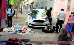 Los recortes dejan un policía local en Valencia cada 14.000 vecinos el fin de semana