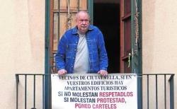 El caos de los alquileres turísticos en Valencia