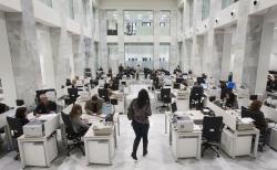 El Ayuntamiento de Valencia gasta 70 millones más en sueldos y sube su plantilla en 155 empleados