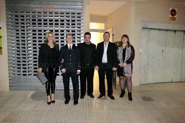 LA SOCIETAT UNIó MUSICAL FESTEJA SANTA CECíLIA