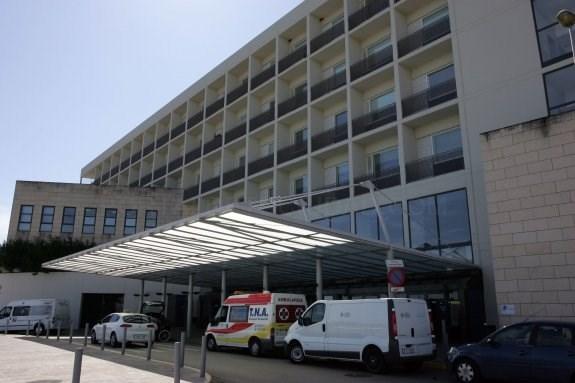 Sanidad asumirá el personal del departamento de La Ribera sin conocer el coste salarial