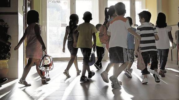 El nuevo curso en la Comunitat Valenciana comenzará el 11 de septiembre y terminará el 22 de junio