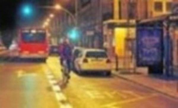 Los locales de ocio pierden hasta el 60% por la prohibición de aparcar en el carril bus