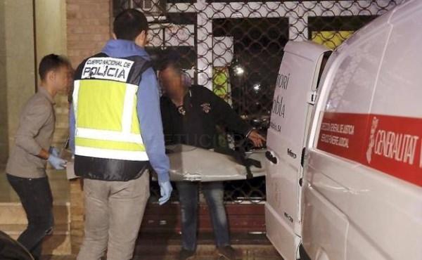 El homicida de Alzira asesinó a la niña al amenazar la madre con denunciarlo