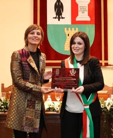 Benifaió celebra el 30 aniversario del  hermanamiento con Valmontone