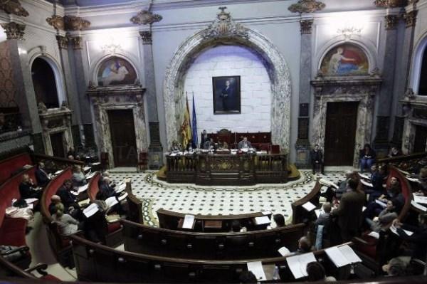 Los contratos municipales a dedo alcanzan en Valencia el récord de este mandato