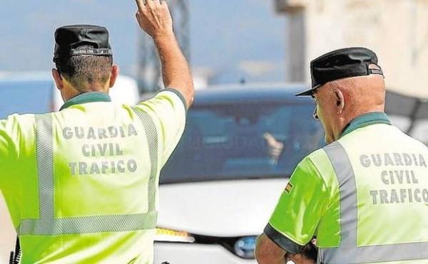 Las multas por exceso de velocidad en Valencia se disparan pero no reducen los accidentes