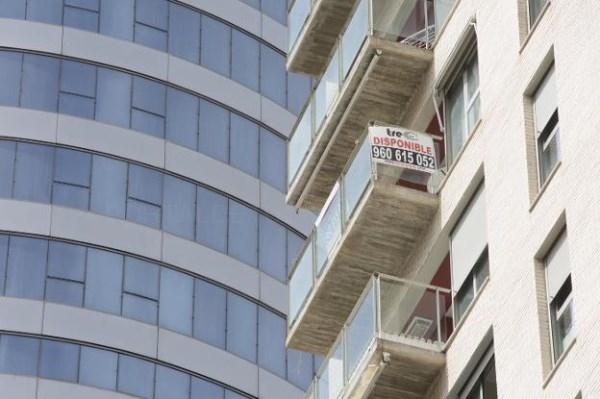El precio del alquiler aumenta un 45% en Valencia en los últimos cinco años