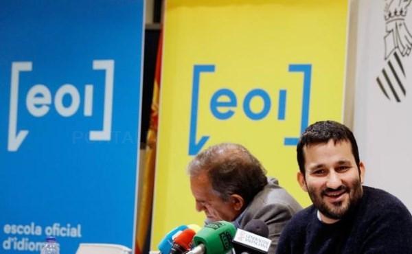Las escuelas oficiales de idiomas valencianas amplían su oferta y permitirán traslados a mitad de curso