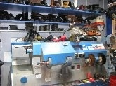 Reparación de Calzado, reparación de calzado en Zarzaquemada