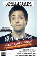 DAVID GUAPO