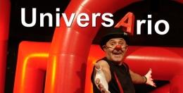 """Teatro infantil: """"Universiario"""", de la compañía Marcel Gross"""