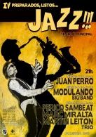 Preparados, listos…Jazz