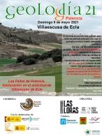 Geolodía 2019 Palencia