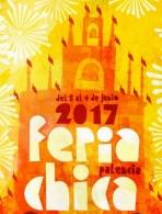 Feria Chica Palencia 2017