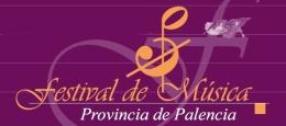Festival de Música Provincia de Palencia. 2017