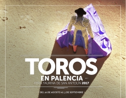 FERIA TAURINA DE SAN ANTOLÍN 2017