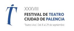XXXVIII Festival de Teatro Ciudad de Palencia