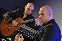 XV Festival de guitarra Diapasión Tango. La Última Curda
