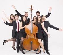 """Concierto del Quinteto """"Ars Intima"""""""