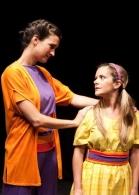"""Teatro Infantil: """"Malas Palabras"""" de La Galera Encantada y Produc. Cachivache"""