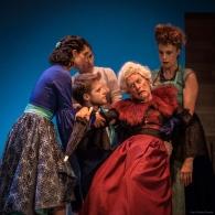"Teatro jóvenes/adultos ""Tartufo el Impostor"" de Venezia Teatro"