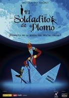 """Festival de Teatro infantil: """"El soldadito de plomo"""" de Dos Hermanas Catorce"""