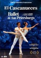 """Ballet: """"El Cascanueces"""", Ballet Clásico de San Petersburgo"""