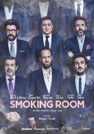 """Teatro - Comedia:  """"Smoking Room"""", Octubre Producciones"""