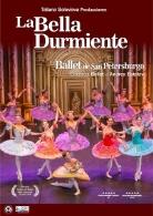 """""""La Bella Durmiente"""", Teatro Imperial Ruso"""