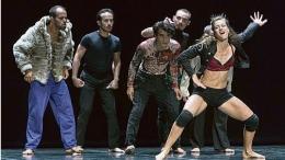 """Danza: """"Coreógrafos del siglo XXI"""""""