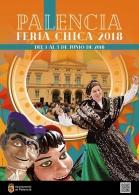 Feria Chica Palencia 2018