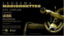Exposición Marionnettes