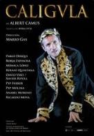 """""""Calígula"""", de Albert Camus."""